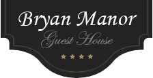 Bryan Manor Guest House Sandton | Accommodation in Sandton
